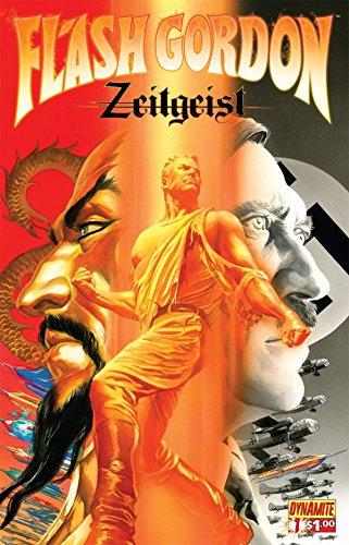 Flash Gordon: Zeitgeist #1 (English Edition)