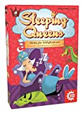 GAMEFACTORY 646168 - Sleeping Queens, Familien Standardspiele