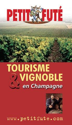 Tourisme et vignoble en Champagne 2004