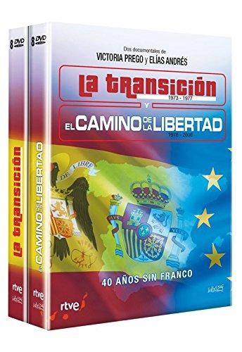pack-series-la-transicion-el-camino-de-la-libertad-16-dvds-european-import-region-2
