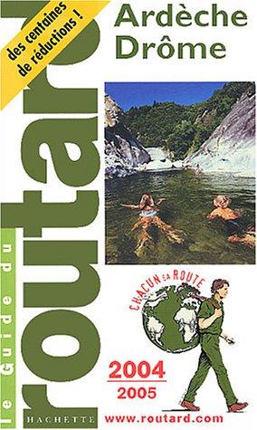 Ardèche - Drôme 2004-2005