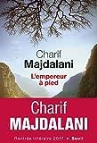 Empereur à pied (L') | Majdalani, Charif (1960-....)