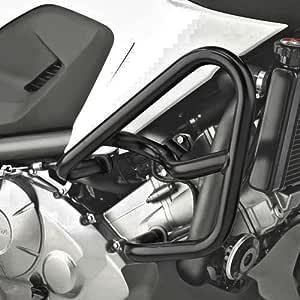 Crashbars Givi Honda Nc 750 X 2014 Black Auto