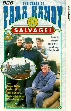 the-tales-of-para-handy-salvage-vhs