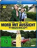 Mord mit Aussicht - Die komplette dritte Staffel Gesamtbox [2 Blu-rays]