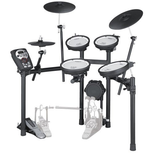 Roland - E-Drum Set, TD-11KV V-Drum Compact Set (Roland-drum-kit)