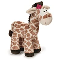 NICI Cuddly Toy Debbie Giraffe Standing in various sizes