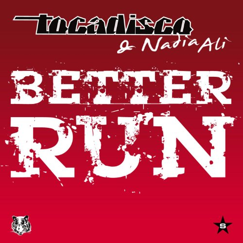Better Run (Inpetto Instrumental Mix)