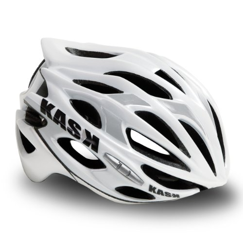 Kask Fahrradhelm Mojito, white, 48-58 cm, 912006
