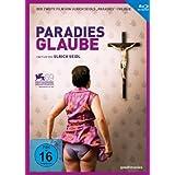 Paradies: Glaube [Blu-ray]
