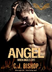 When Angels Cry (Phoenix Club Book 7) (English Edition)