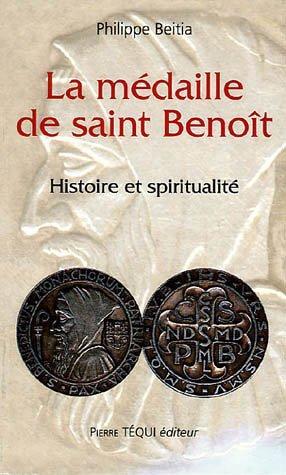 La médaille de Saint-Benoît : Histoire et spiritualité