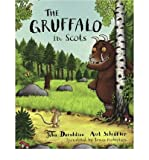 [( The Gruffalo in Scots )] [by: Julia Donaldson] [Sep-2012] - Itchy Coo - 20/09/2012