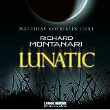 Lunatic: Thriller. mit Braille-Schrift auf den CDs