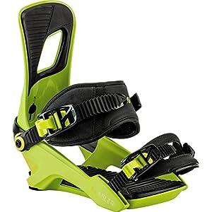 Nitro Snowboards Herren Rambler '18 Snowboard Bindung
