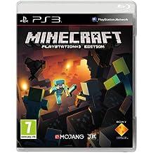 Minecraft (Playstation 3) [UK IMPORT]