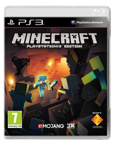 Compare Minecraft (PS3) prices