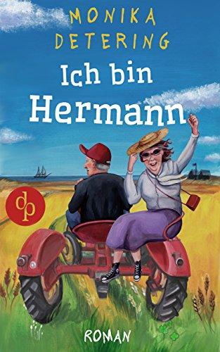 Buchseite und Rezensionen zu 'Ich bin Hermann (Humor, Liebe)' von Monika Detering