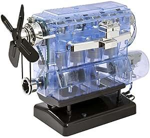 Haynes 4-Cylinder Internal Combustion Engine
