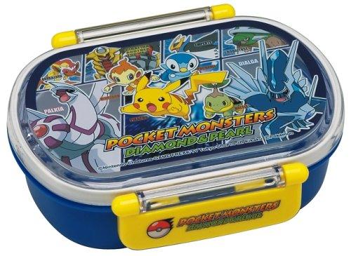 Pocketmonster Bento Box – Diamond & Pearl