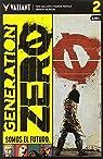 Generation Zero 2 par Fred Van Lente