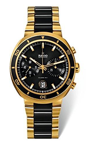 Rado - Herren -Armbanduhr- R15967162