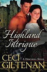 Highland Intrigue (Duncurra) (Volume 3) by Ceci Giltenan (2014-11-10)