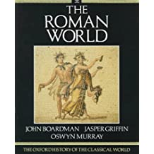 The Oxford History of the Classical World: The Roman World (Oxford paperbacks)