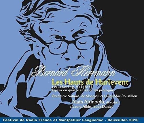 Bernard Herrmann: Les Hauts de Hurlevent (Wuthering Heights)
