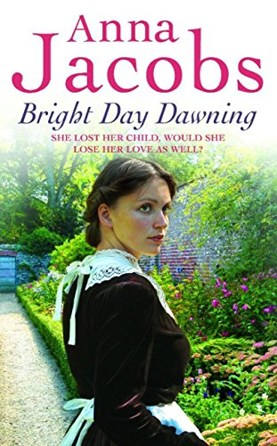 Bright Day Dawning (Preston Sisters Book 3) (English Edition) por Anna Jacobs