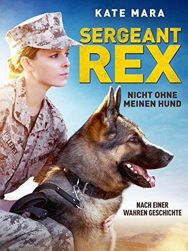 Sergeant Rex - Nicht ohne meinen Hund [dt./OV] (120 Geschichte)