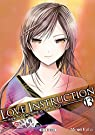 Love Instruction, tome 13 par Inaba