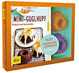 Mini-Guglhupf-Set: Plus Mini-Förmchen