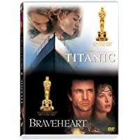 Braveheart / Titanic