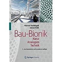 Bau-Bionik: Natur - Analogien - Technik