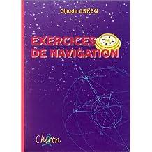 Exercices de navigation