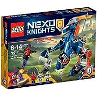 LEGO 70312 - Nexo Knights Il Cavallo Meccanico di Lance