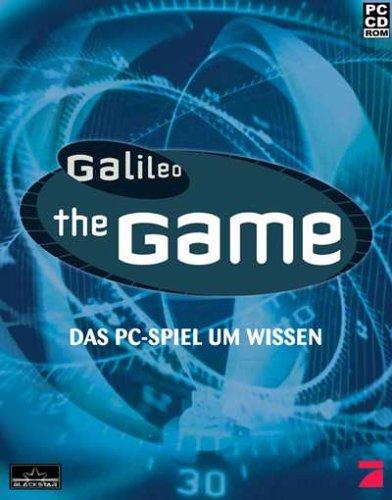 Galileo - The Game (PC CD-Rom)