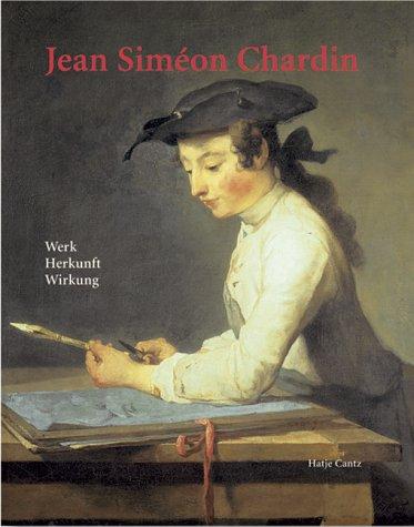Jean Simeon Chardin 1699-1779