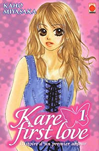 Kare first love Edition simple Tome 1