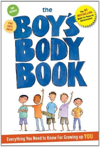 Descargar PDF Gratis Boy's Body Book: Everything You Need to