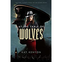 At the Table of Wolves (A Dark Talents Novel) (English Edition)