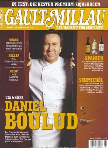 Gault Millau - Das Magazin