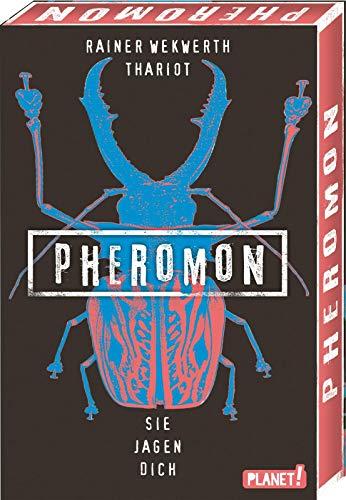 Sie jagen dich (3) (Pheromon, Band 3)