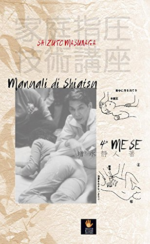 Photo Gallery manuale di shiatsu. 4° mese