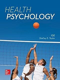 Health Psychology (1259870472) | Amazon price tracker / tracking, Amazon price history charts, Amazon price watches, Amazon price drop alerts
