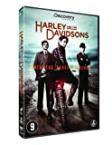 Harley and the Davidsons - Saison 1