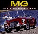 MG : Sports cars par excellence