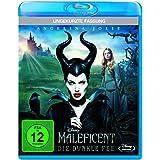 Maleficent - Die dunkle Fee - Ungekürzte Fassung