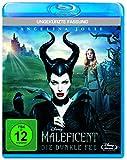 Maleficent - Die dunkle Fee - Ungekürzte Fassung [Blu-ray] -